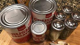 Quickies - Easy Tomato Sauce