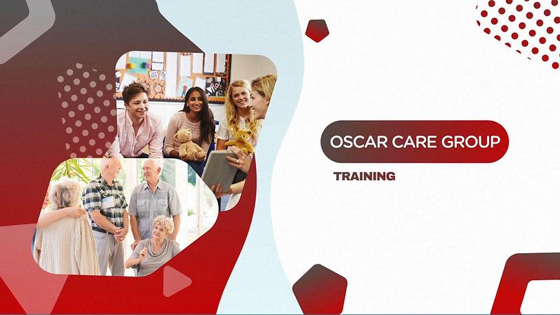 OSCAR Training Video