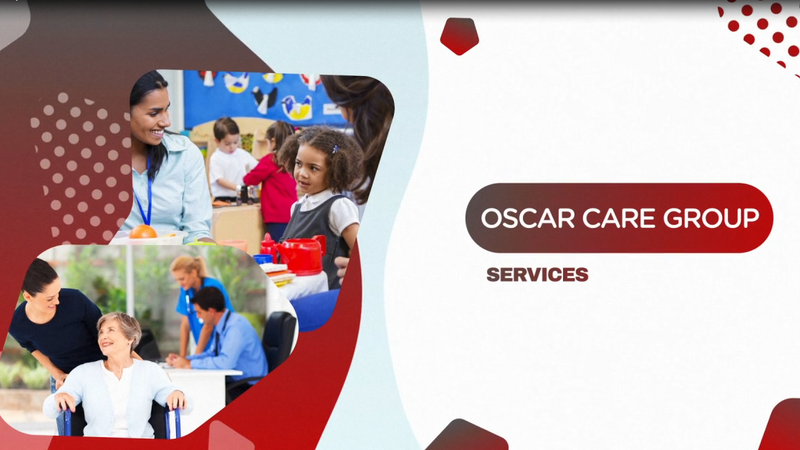 OSCAR Care Group Services