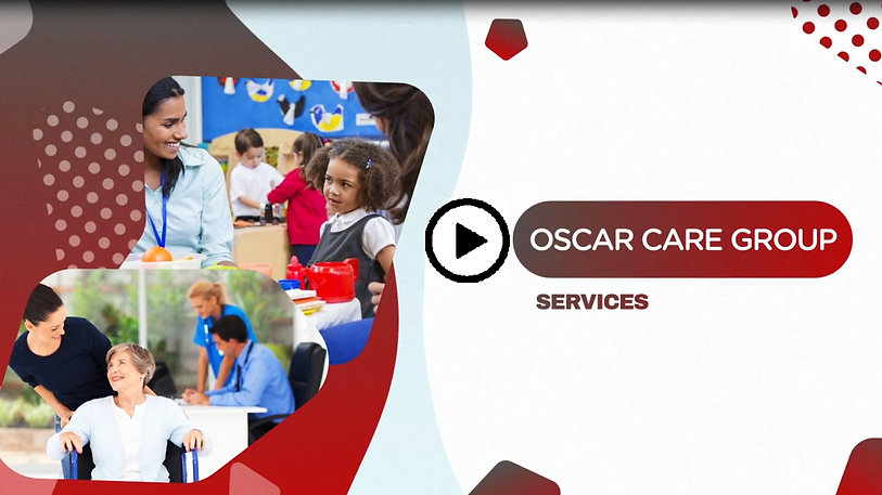 OSCAR Services Video - Thanks to Bidfood