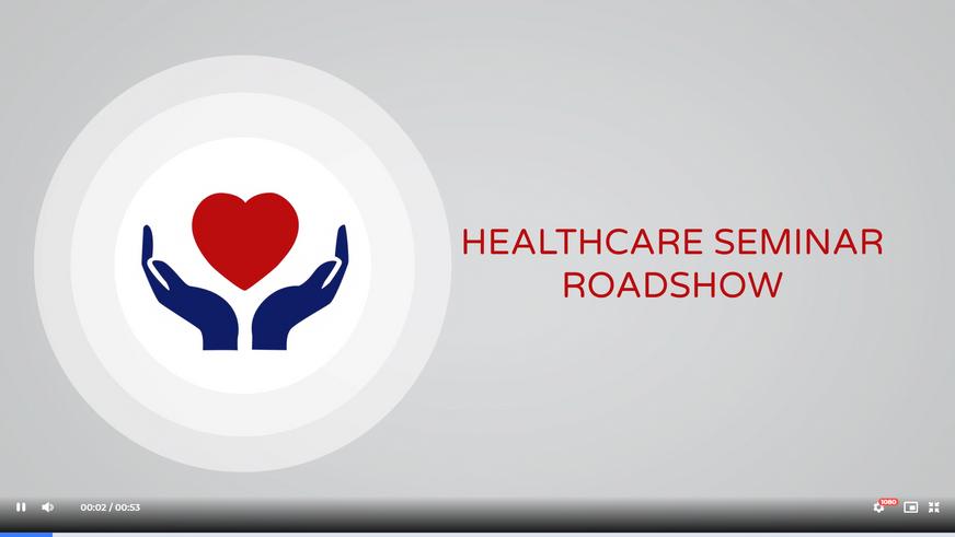 Healthcare Seminar 2021 video