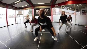 Hip-Hop Commercial Ados 2