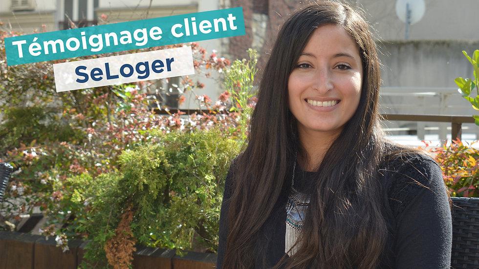 Cas client Se Loger