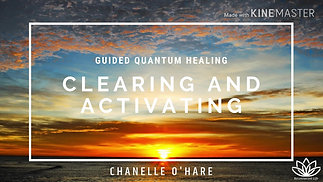 Clearing Activating