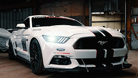 S550 Mustang GT Taken to the Next Level
