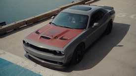 Meanest Hellcat Challenger on the East Coast