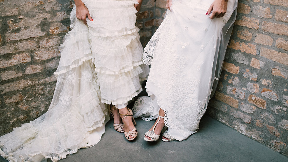 Elopement Wedding M+J