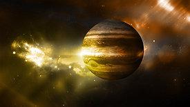טיול לצדק - המלך של מערכת השמש