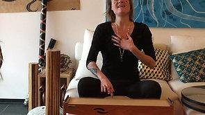 Heart Chakra Sound Healing