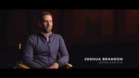 Joshua Brandon   A Thousand Little Cuts