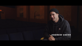 Andrew Creer   A Thousand Little Cuts