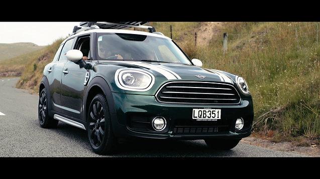 100% Adventure. 0% Interest. | Christchurch MINI Garage