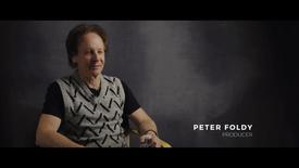 Peter Foldy   A Thousand Little Cuts