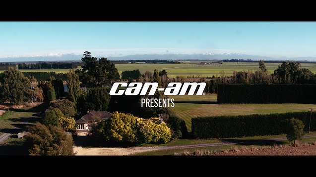 Can-Am Is Coming To Canterbury | Bombardier Recreational Products