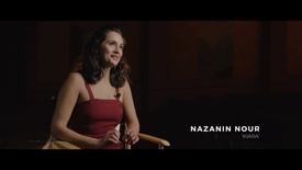 Nazanin Nour   A Thousand Little Cuts