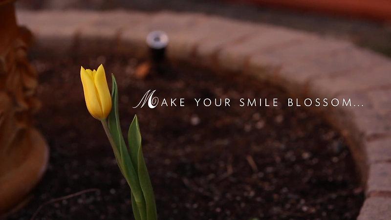 Making Your Smile Blossom - Lifetime Dental Care
