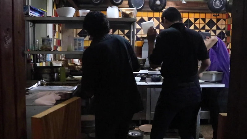 Eclecticos Restaurante & Bar