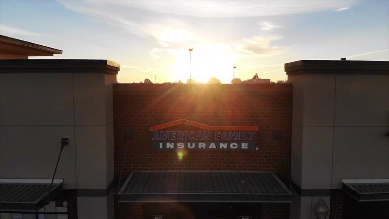 American Family Insurance  Testimonial
