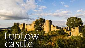 Ludlow Castle 1080p