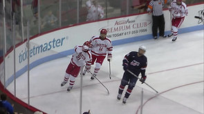 2018 Hockey Open | Boston University