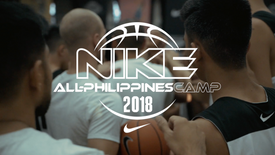 Nike All-Philippines Camp