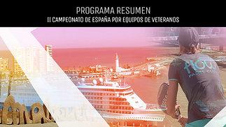 Campeonato de España de Padel Veteranos 2019 - Málaga