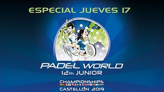 Segundo Programa Especial Mundial
