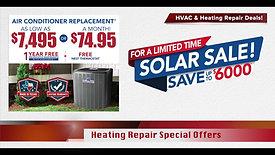 Chula Vista HVAC Special Offers | Best Heating Repair Deals in Chula Vista Ca