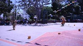 Olvera Street: Heart of LA