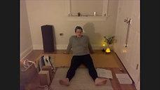 free candlelit yin: balancing the seasonal body