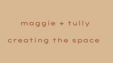 maggie, tully  +  time on your mat