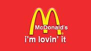 McDonald's - In Love