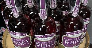 (Unedited) Sugar House Distillery's Wine Barrel Finished American Single Malt Whiskey Release Video