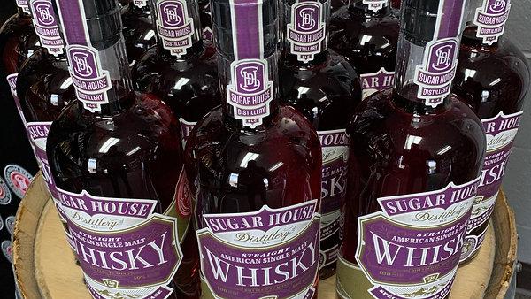 Sugar House Distillery Videos