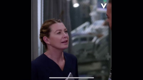 Grey's Anatomy (EU) 2020
