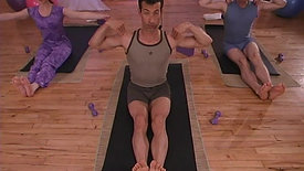 New York Style Pilates Intemediate
