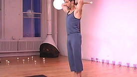 Advanced Pilates BONUS Standing