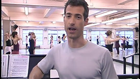 Pilates Trailer