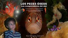 CAPÍTULO LOS PECES ÓSEOS
