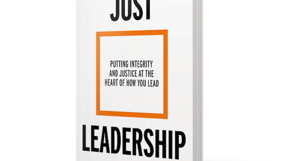 Great people talk about Just Leadership