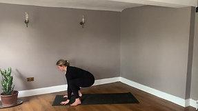 Yoga Flow & Twists