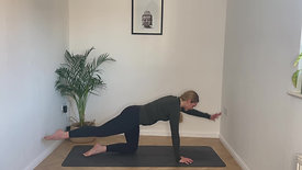 Pilates for strong abdominals