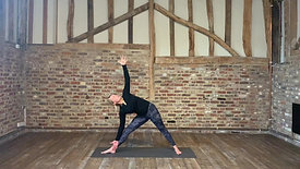 Find Balance, Hips & Hamstrings