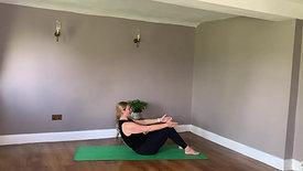 30 Minutes Pilates Class
