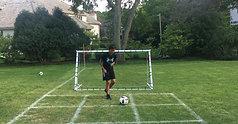10 Feet Volley Settle