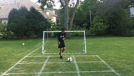 10 Feet Volley Settle