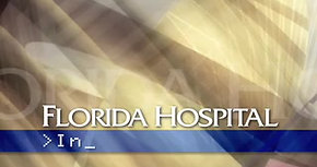 "Florida Hospital - ""Florida Hospital News"" opening sequence"