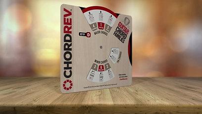 ChordRev Intro Video