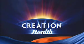 """Florida Hospital - """"Creation Health"""" opening sequence"""