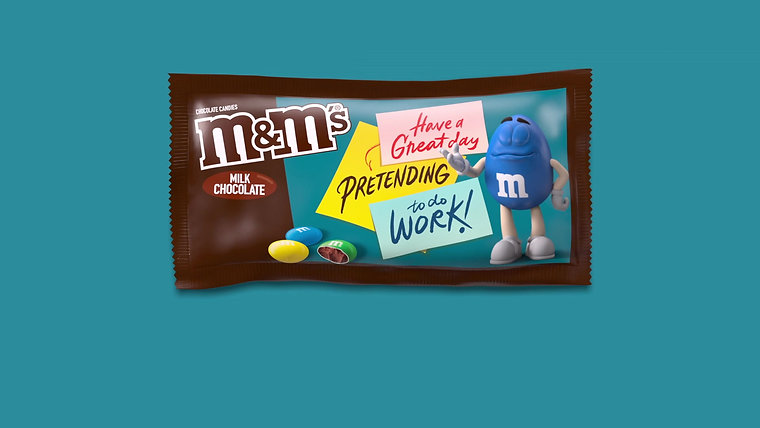 """M&Ms Oscars 2020 """"After Party"""""""